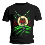 T-shirt Slayer - Root Of All Evil