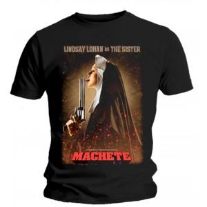T-shirt Machete - Lohan