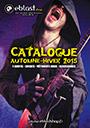 Catalogue Automne-Hiver 2015